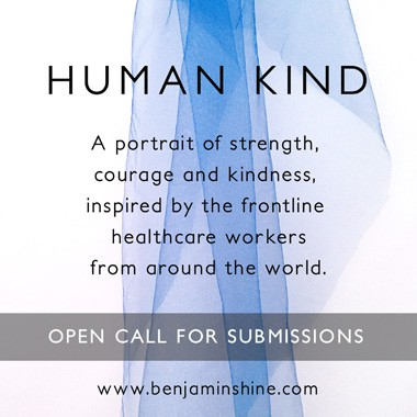 Human Kind - by Benjamin Shine